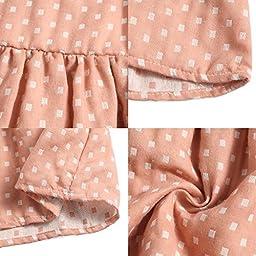 Toddler Baby Dresses,Cotton Plaid Printed Long Sleeve Girl Princess Tutu Skirt