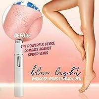 Blauwe Lichte Therapie Pen voor Spataderen Therapie Rimpel Acne Laser Pen