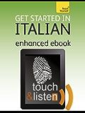 Get Started in Beginner's Italian: Teach Yourself Enhanced Epub (Teach Yourself Audio eBooks) (English Edition)