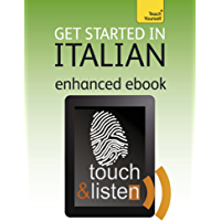 Get Started in Beginner's Italian: Teach Yourself Enhanced Epub (Teach Yourself Audio eBooks)