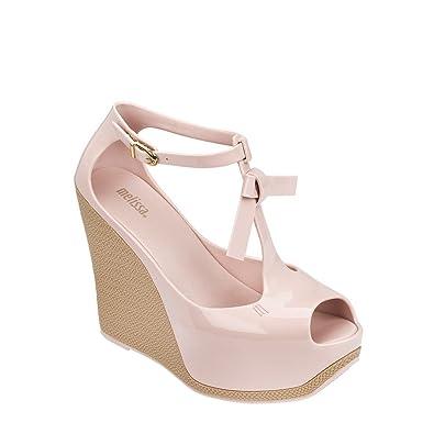 Shoes Melissa Womens Vi Peace Shoes Vi Womens Melissa Peace qSGzVUMp