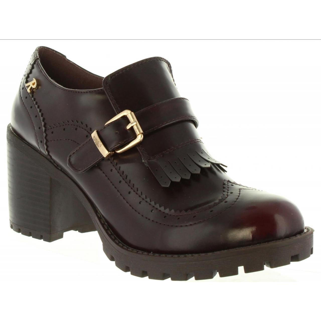 Refresh Refresh Refresh Schuhe Ferse für Damen 64008 C Burdeos 25e85e