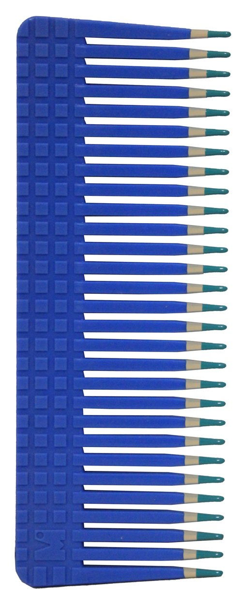 Mebco-Volume-lll-Combs (blue)