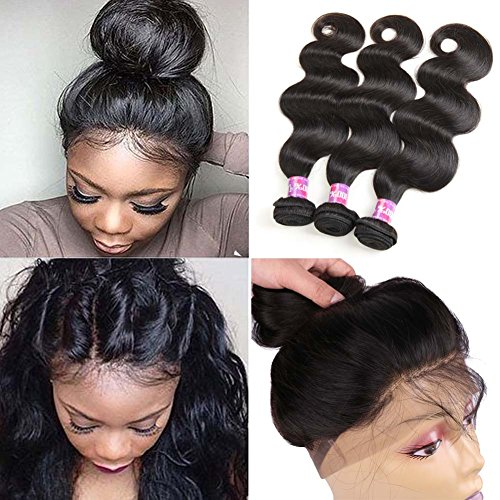 Miss-Flower-8A-Malaysian-Virgin-Hair-Body-Wave-3-bundles-with-360-Lace-Frontal-Closure-Malaysian-Body-Wave-with-Closure-Pre-Plucked-360-Lace-Frontal-with-Bundles