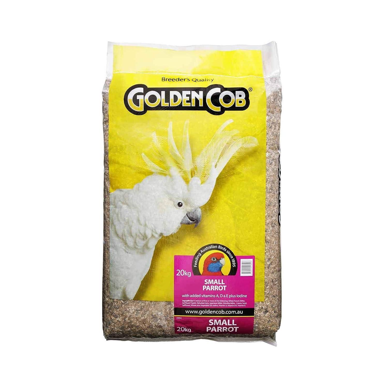 goldEN COB Small Parred 20KG (BSP20GC)