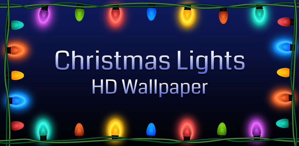 - Amazon.com: Christmas Lights HD Wallpaper: Appstore For Android