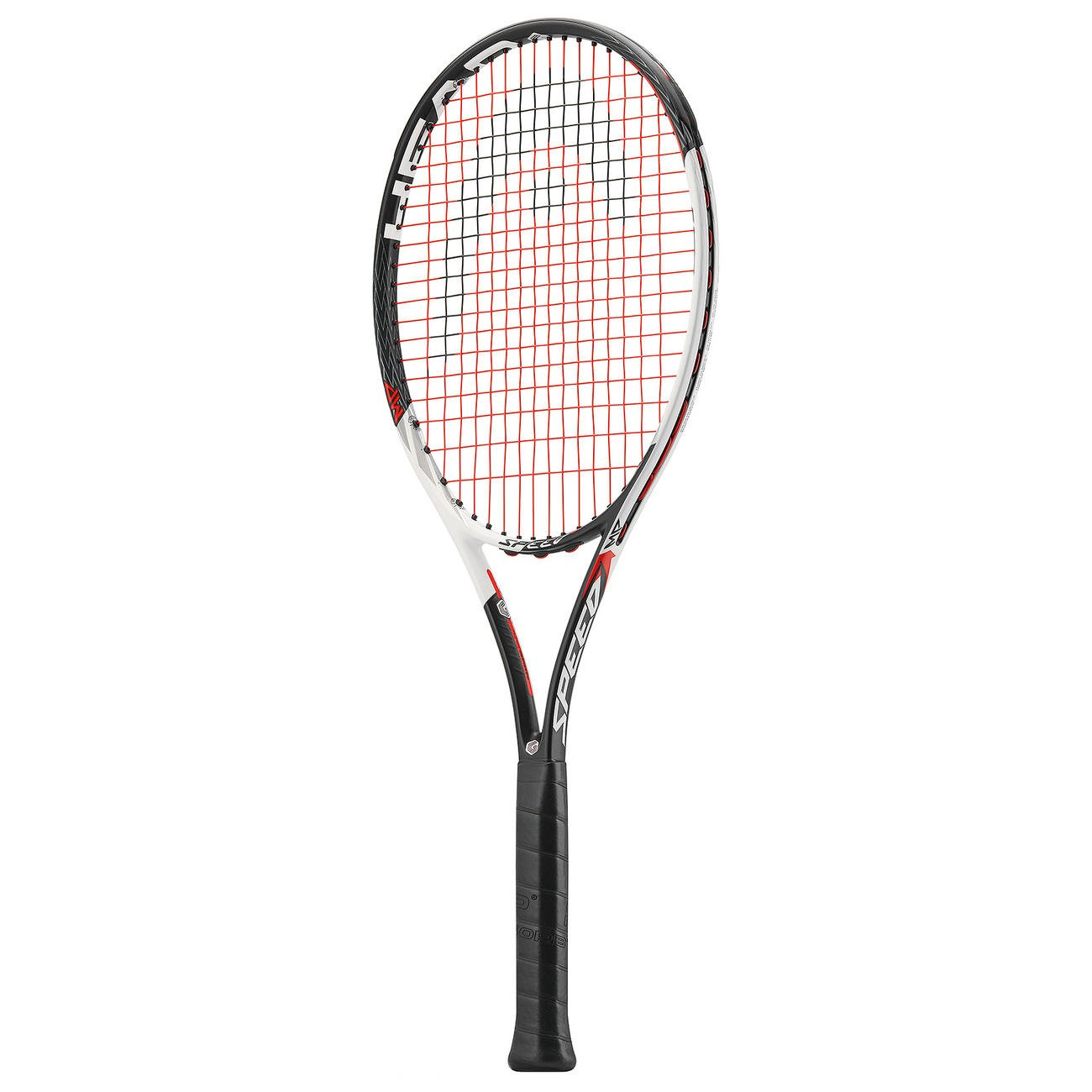 HEAD Graphene Touch Speed MP Tennis Racquet (4-1/2) Head USA Inc. 231817U40
