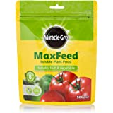 Miracle-Gro Soluble Plant Food
