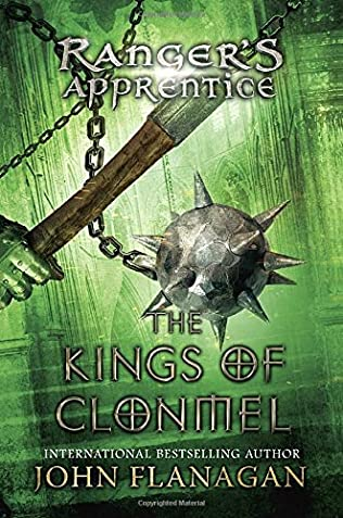 book cover of The Kings of Clonmel