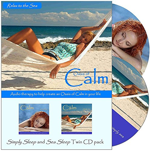 Help with Sleep and Relaxation - Relax to the Sound of the Sea - Relaxing Ocean Sounds for Deep Sleep, Meditation, Relaxation, Massage, Yoga, Stress, Anxiety, Tinnitus and Spa sessions. High Quality Digital Stereo.