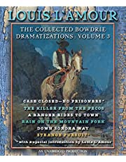 The Collected Bowdrie Dramatizations: Volume III