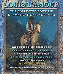 Image of the product The Collected Bowdrie that is listed on the catalogue brand of Brand: Random House Audio.