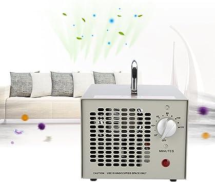 Generador de ozono comercial, uso doméstico, purificador de aire ...