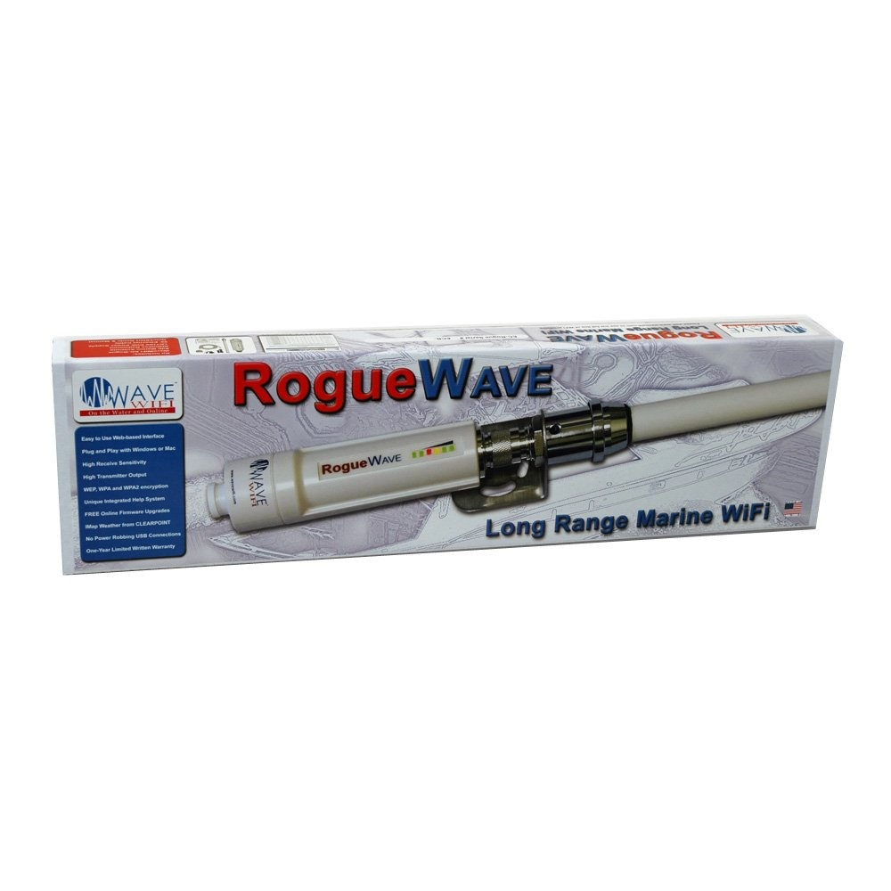 Wave Wifi Rogue Ultra Small Access System Radiolabs Wireless 1watt Amplifier And Poe Injector Computers Accessories