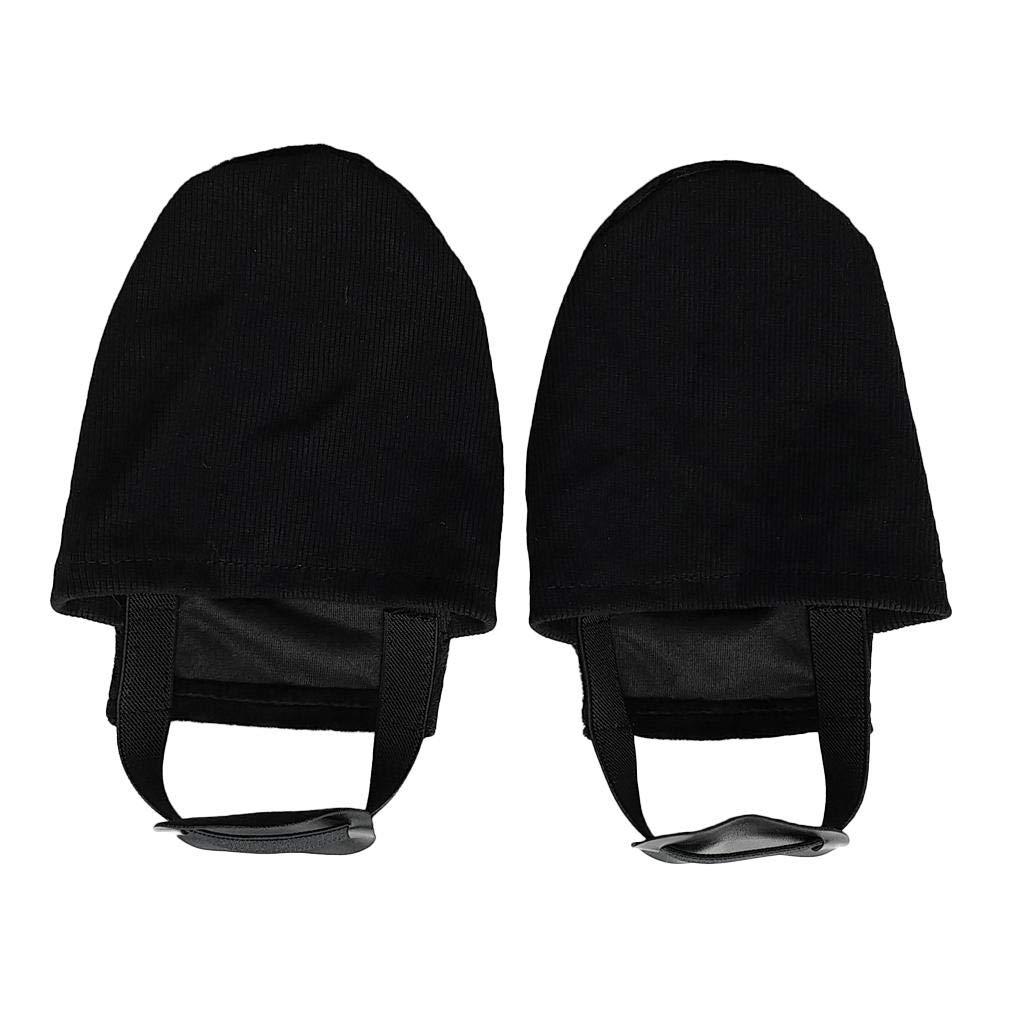 1 Set de Tapas Protectoras para Zapatillas de Bolos Botas ...