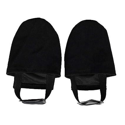P Prettyia 1 Set de Tapas Protectoras para Zapatillas de ...