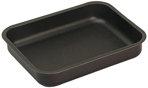 Gobel 231010 pequeña bandeja para horno antiadherente: Amazon.es ...