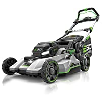EGO POWER+ 56V Lithium Ion 21-in Cordless Electric Lawn Mower Deals