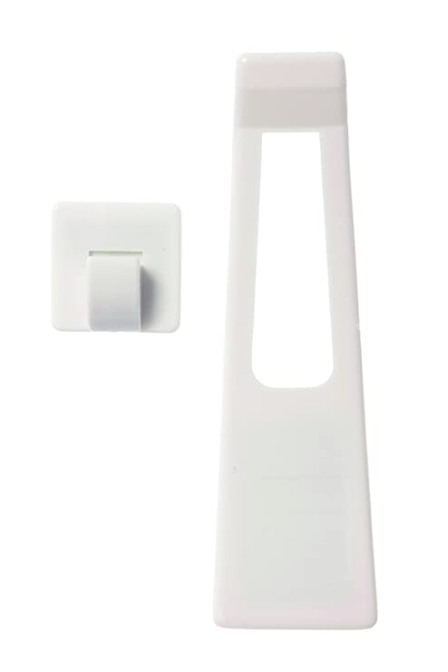Dreambaby Refrigerator Latch (White) Door & Window Guards at amazon