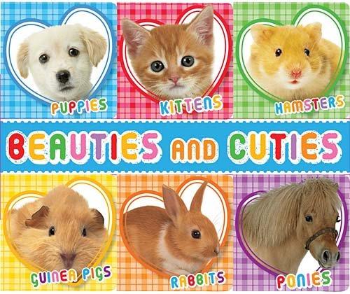 Beauties and Cuties PDF