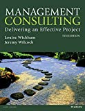 img - for Management Consulting, 5th ed. book / textbook / text book