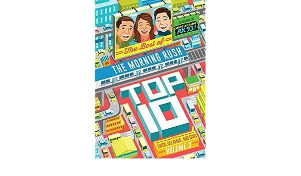 chico and delamar top 10 ebook
