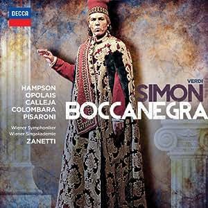 Verdi: Simon Boccanegra [2 CD]