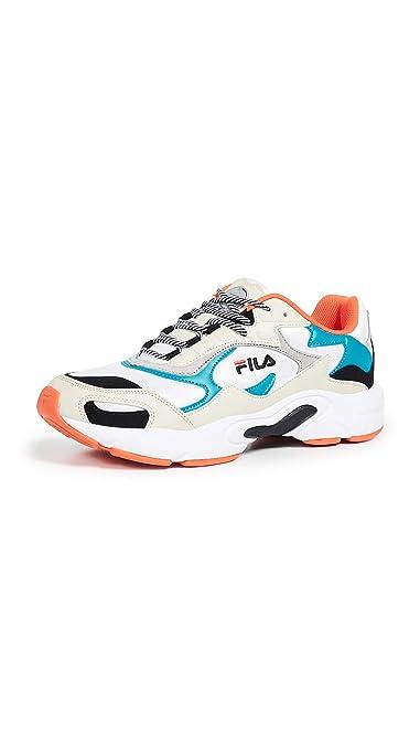 e4fbe67bc1366 Amazon.com | Fila Men's Luminance Sneakers | Fashion Sneakers