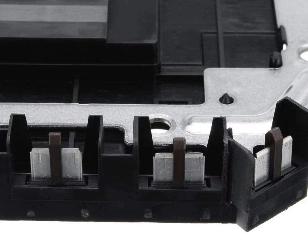 OEM 0260550002 Transmission Control Unit TCM TCU 2010 For Nissan Frontier Bosch