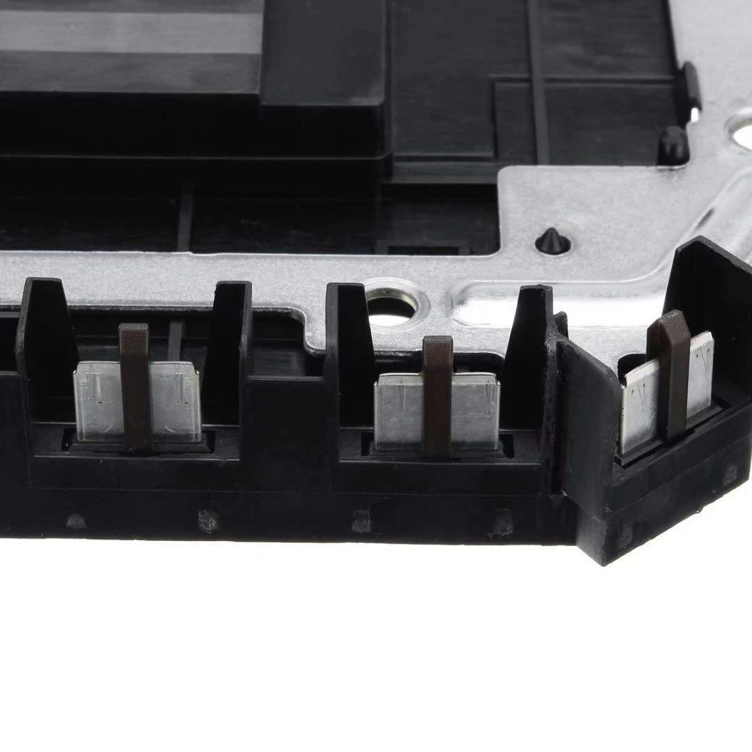 EMIAOTO Transmission Control Unit TCM TCU for Nissan Frontier-Bosch RE5R05A 0260550002 by EMIAOTO (Image #4)