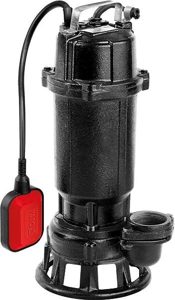 230 V 550 W Bomba de agua cargada con triturador R/öhtenbach NITRO2850