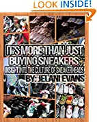It's More Than Just Buying Sneakers