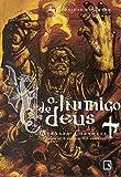 capa de O Inimigo De Deus - Trilogia As Crônicas De Artur. Volume 2