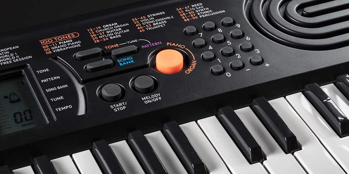 A Mini Library Of Awesome Sounds of casio sa 76