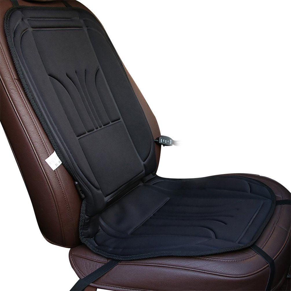 NuoYo 12 V Universal Auto Coche Climatizada Asiento Cojín ...