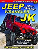 img - for Jeep Wrangler JK 2007 - Present: Performance Upgrades book / textbook / text book