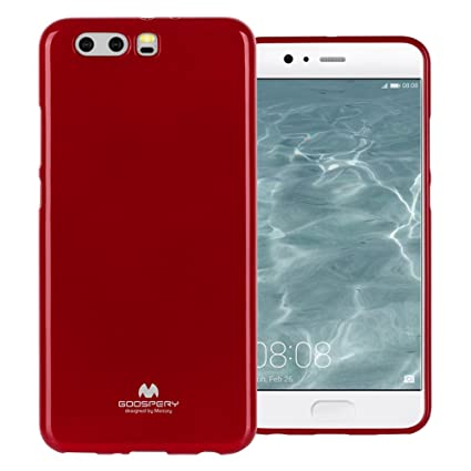 Amazon.com: Mercurio marlang marlang Huawei P10 Plus funda ...