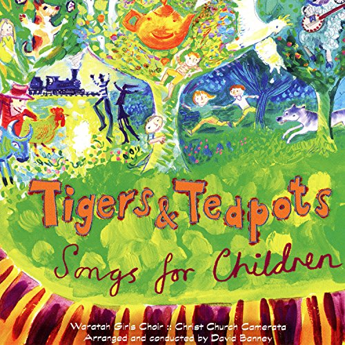 (Tigers and Teapots)