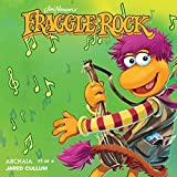 JIM HENSON FRAGGLE ROCK #1 SUBSCRIPTION MYLER CONNECTING CVR RELEASE DATE 5/9/2018