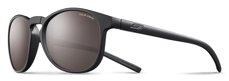 Julbo Fame Sonnenbrille Mädchen, grau transparent matt