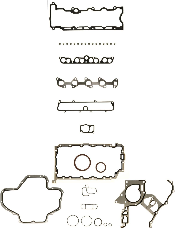 Ajusa 51016400 Full Gasket Set engine