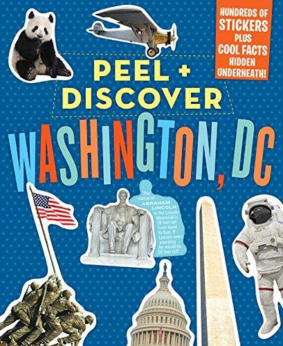 Peel + Discover: Washington, ()