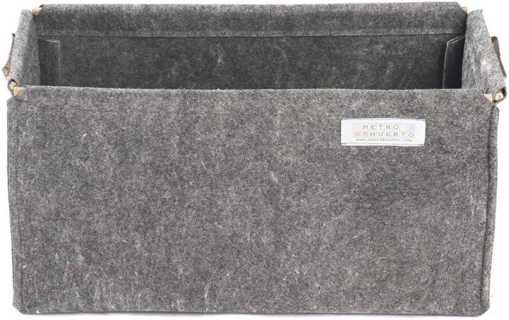 Saco Balconera Mh (60x30x30cm) para Huerto Urbano + Manual ...