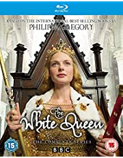 The White Queen: The Complete Series