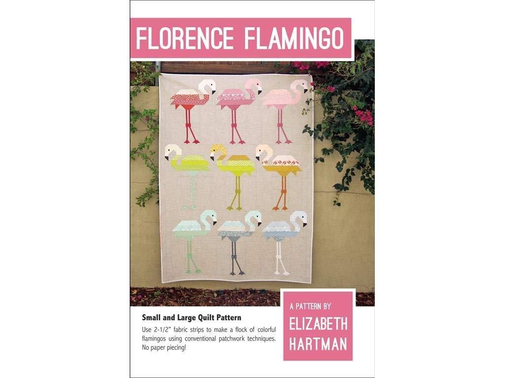 Elizabeth Hartman Florence Flamingo Ptrn