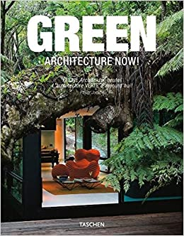 green architecture now english german and french edition