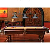 56-Inch Billiard Light for 7'/8'/9' Pool Tables