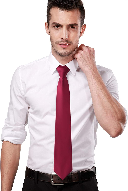 LANDISUN Tie//Cravate LUXE COLLECTION neuf en boîte