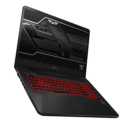 ASUS FX705GM-EW186T Gaming-Laptop