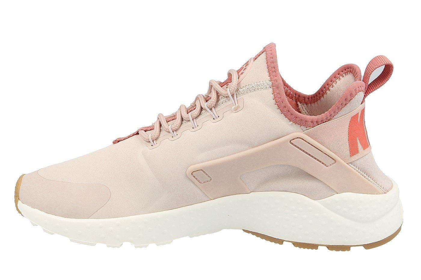 Nike Huarache Run Ultra Turnschuhe Premium Damen Schuhe Turnschuhe Ultra 4096ad